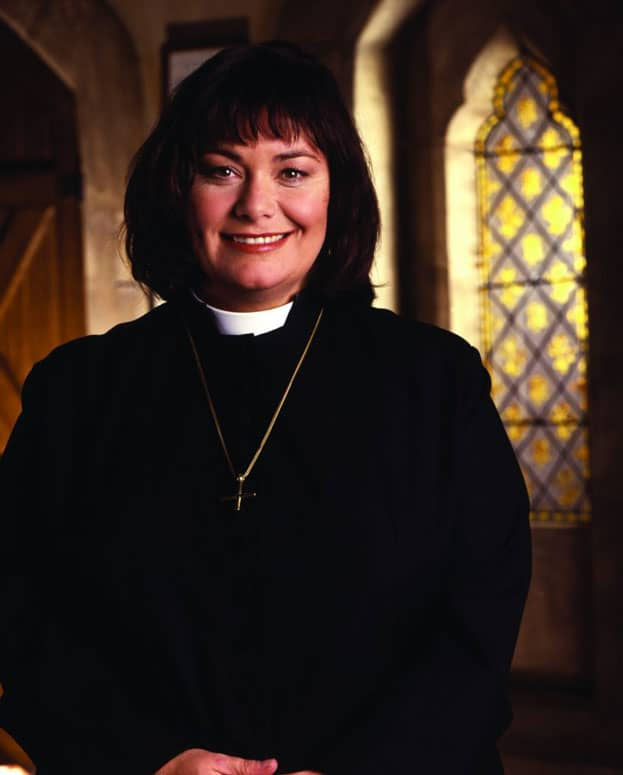 Christian Vicar for Christian dating and Christian marriages