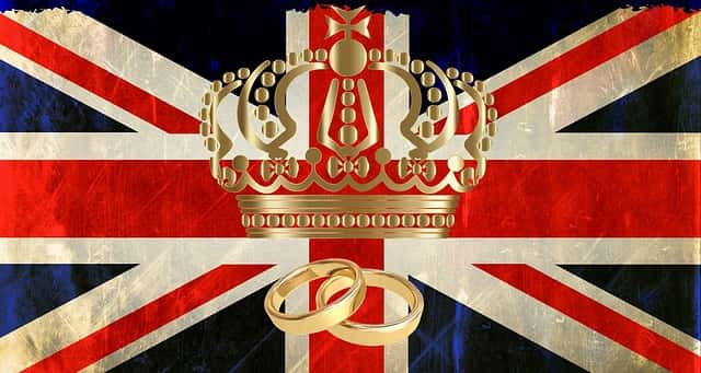 kate and prince william royal wedding