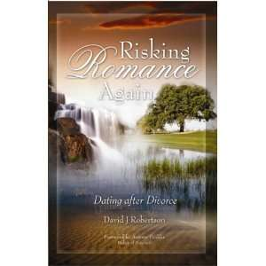 Image of book cover for risking-romance-again book