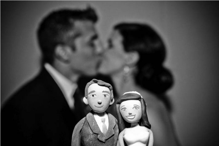cute-wedding-cake-topper