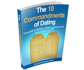 The 10 Commandments of Dating ebook