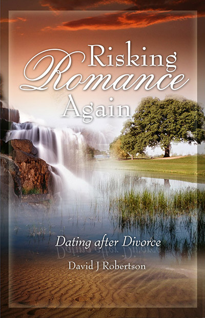 Dating Books - Risking Romance Again