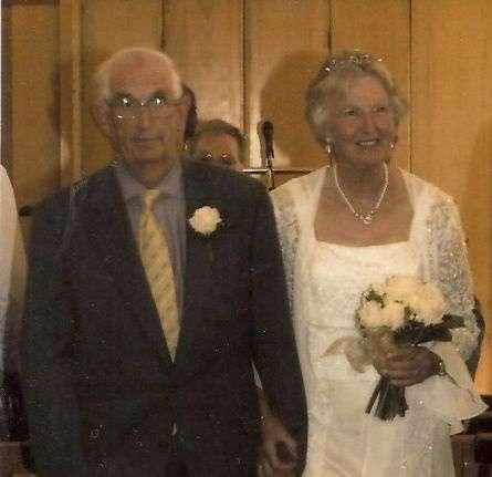 Allan and Jill