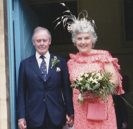 Charles and Rosalind