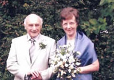 Margaret and Charles