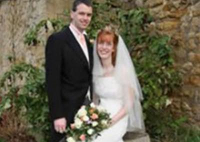 Matt and Miriam