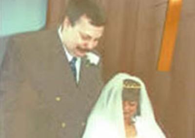 Peter and Beulah