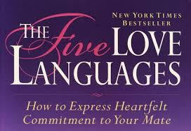 'The Five Love Languages' by Gary Chapman