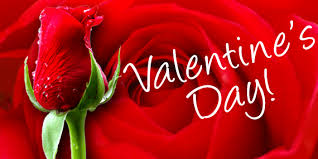 Spending valentines day alone?