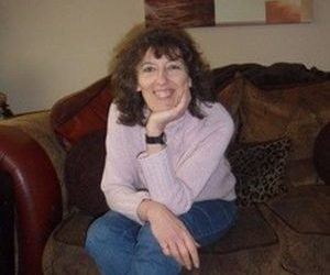 Sheila Jacobs – Author interview