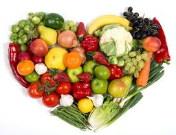 Vegetables – An analogy about the sexes