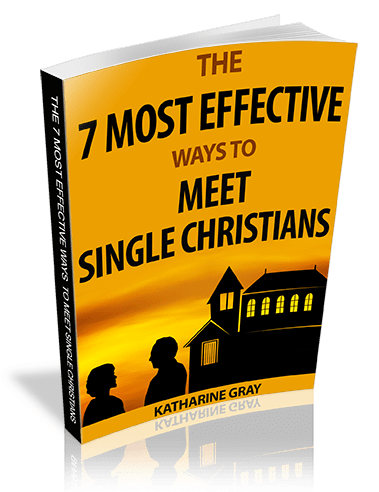 Christian Dating Resources - The 7 most effective ways to meet single Christians
