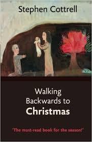 Walking backwards to Christmas