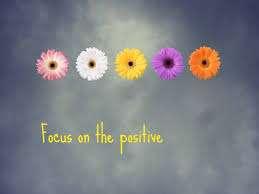 Posivite focus