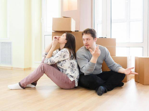 5 reasons living together before marriage will kill your relationship