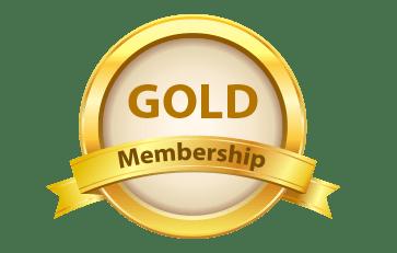 Gold Membership Friends1st