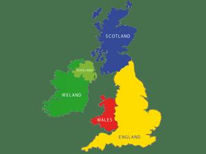 Christian Members Locations