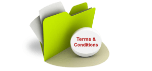 First Dates Terms and Conditions