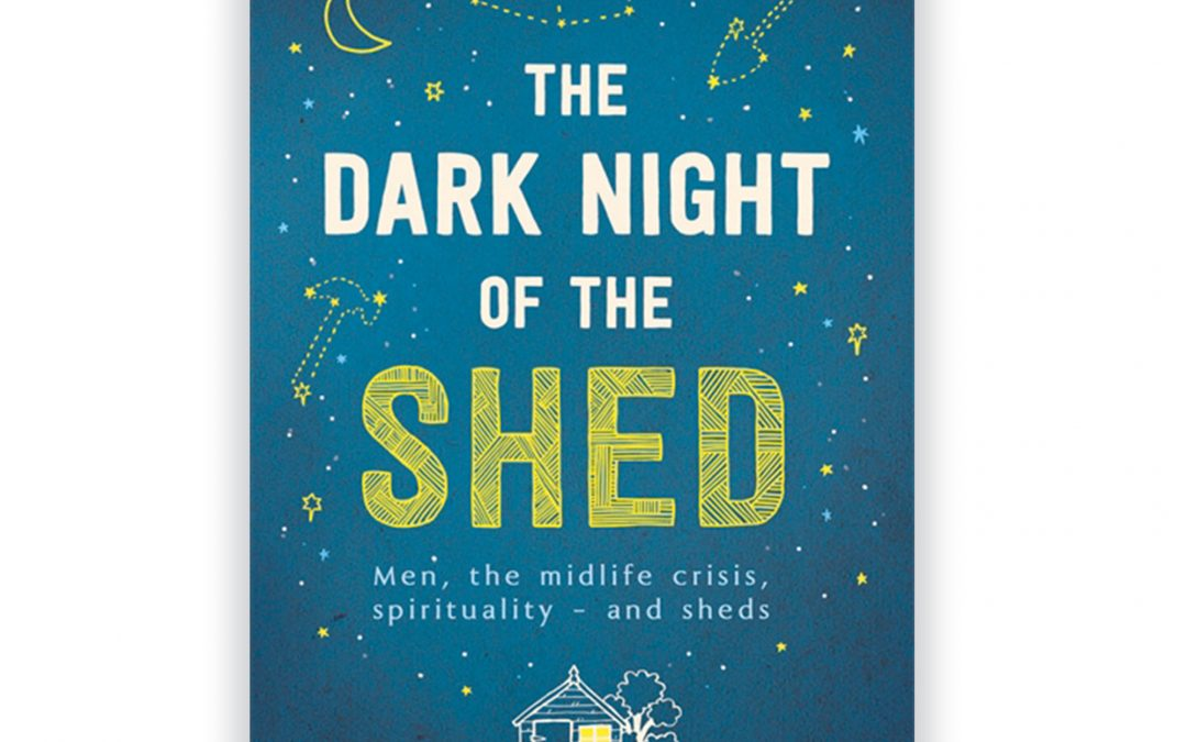 The Dark Night of the Shed by Nick Page