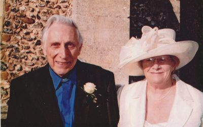Gillian and Keith – More Friendsfirst success