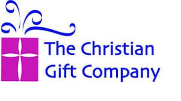 The Christian Gift Company logo whose owner wrote highlights and lowlights