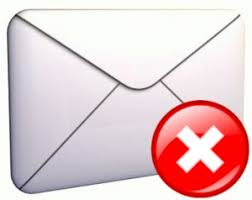 Emails going Astray?