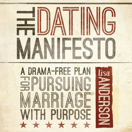 The dating manifesto perfect for Christians searching for love